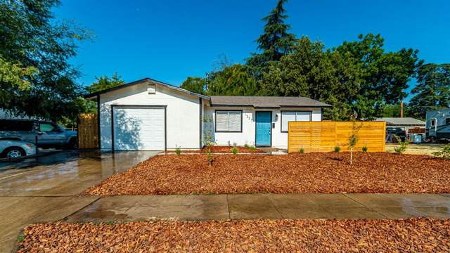 1237 N Wilson, Fresno, CA 93728 (#563861) :: Raymer Realty Group