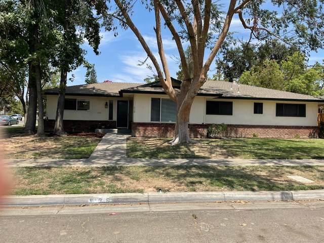638 W Rialto Avenue, Fresno, CA 93705 (#563864) :: Your Fresno Realty | RE/MAX Gold