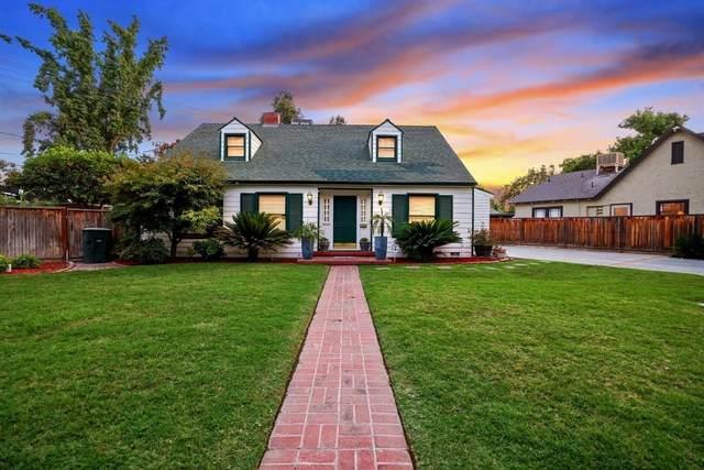 1501 W Sierra Avenue, Visalia, CA 93291 (#563876) :: Raymer Realty Group
