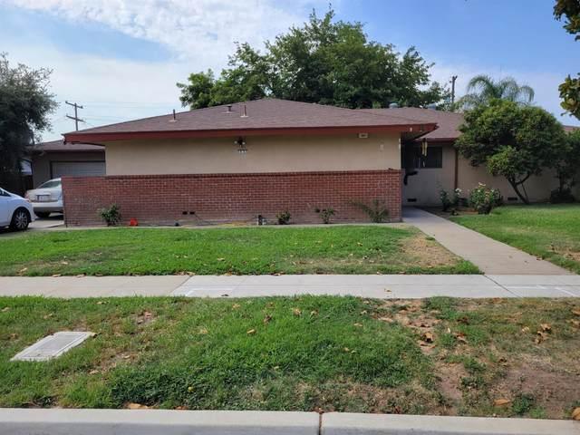1831 W Simpson Avenue, Fresno, CA 93705 (#563883) :: Your Fresno Realty | RE/MAX Gold
