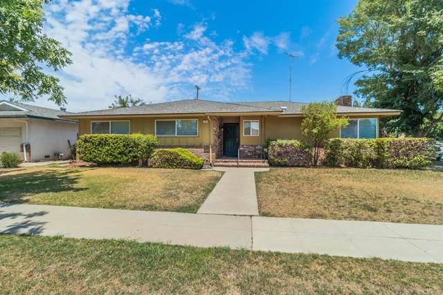 782 E Stuart Avenue, Fresno, CA 93710 (#563885) :: Raymer Realty Group