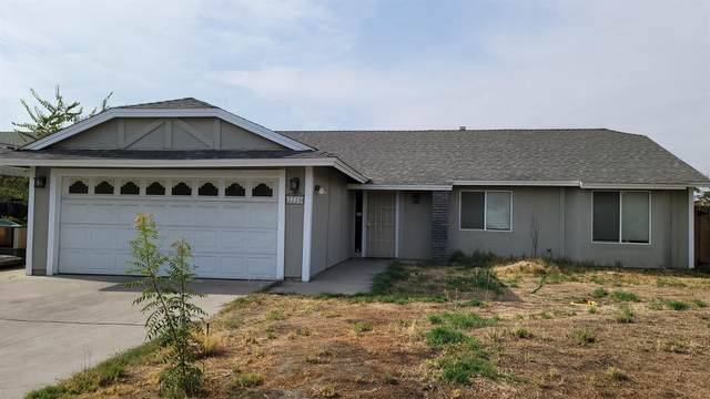 2226 Sterling Avenue, Sanger, CA 93657 (#563887) :: Raymer Realty Group