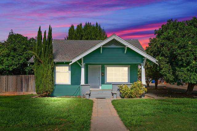 2131-2133 14Th Avenue, Kingsburg, CA 93631 (#563889) :: Raymer Realty Group