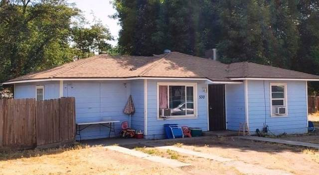 400 Colusa, Chowchilla, CA 93610 (#563890) :: Raymer Realty Group