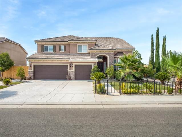21109 Lago Bello Lane, Friant, CA 93626 (#563904) :: Raymer Realty Group