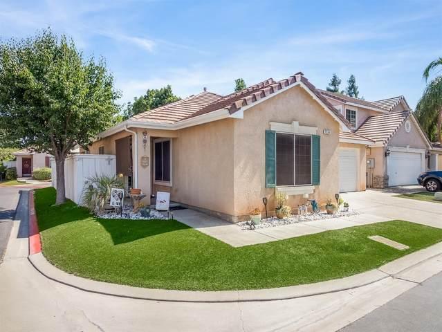 7516 N Trellis Circle, Fresno, CA 93720 (#563905) :: Raymer Realty Group