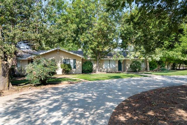 14066 Skyview Rd Road, Madera, CA 93636 (#563910) :: Raymer Realty Group