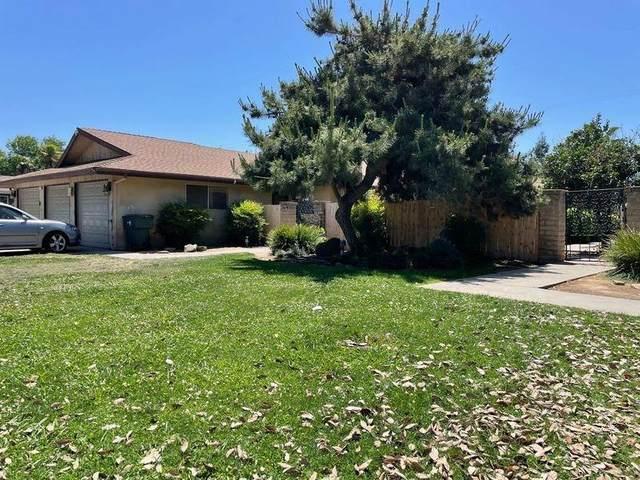 1129 W Cornell Avenue, Fresno, CA 93705 (#563916) :: Your Fresno Realty | RE/MAX Gold