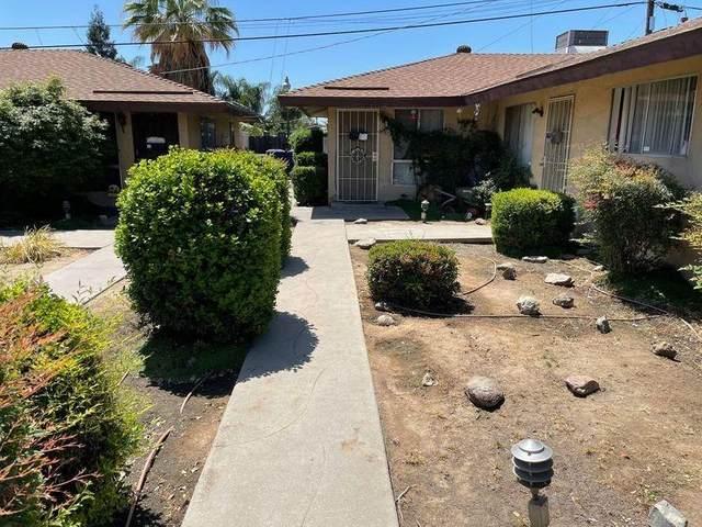 1137 W Cornell Avenue, Fresno, CA 93705 (#563918) :: Your Fresno Realty | RE/MAX Gold