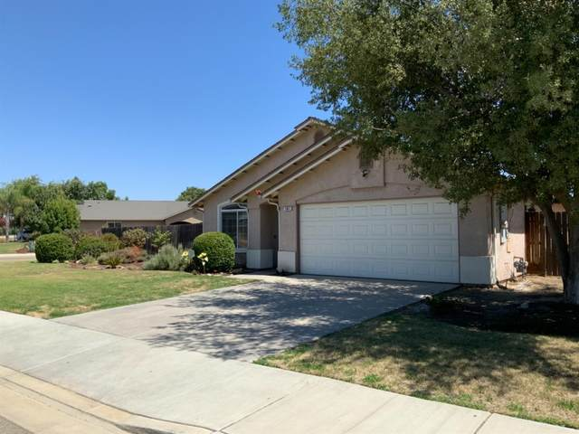 3107 Northhill Street, Selma, CA 93662 (#563922) :: Raymer Realty Group