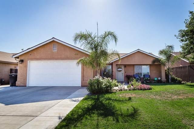 29 E Harrison Avenue, Sanger, CA 93657 (#563925) :: Raymer Realty Group
