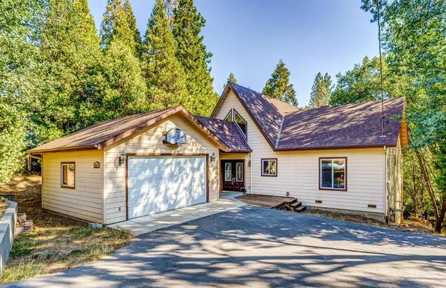 59620 Cascadel Dr, North Fork, CA 93643 (#563926) :: Raymer Realty Group