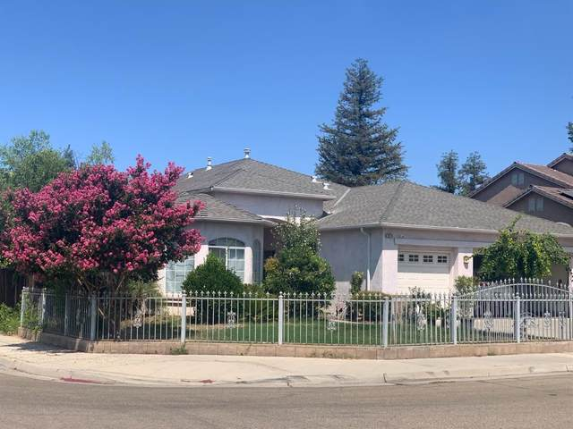 5725 E Florence Avenue, Fresno, CA 93727 (#563928) :: Raymer Realty Group
