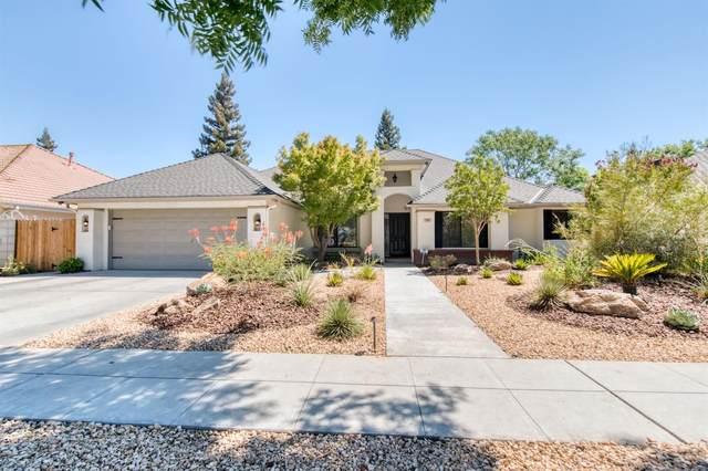 1305 W Palo Alto Avenue, Fresno, CA 93711 (#563941) :: Raymer Realty Group