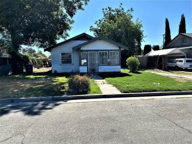1423 Chase Avenue, Corcoran, CA 93212 (#563958) :: Raymer Realty Group