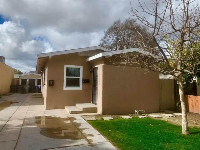 1335 N Fresno Street, Fresno, CA 93703 (#563959) :: Raymer Realty Group