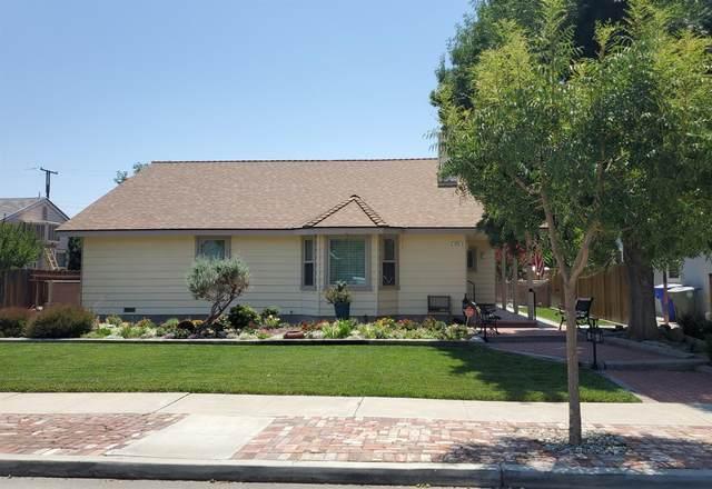 415 Jefferson Street, Coalinga, CA 93210 (#563965) :: Raymer Realty Group