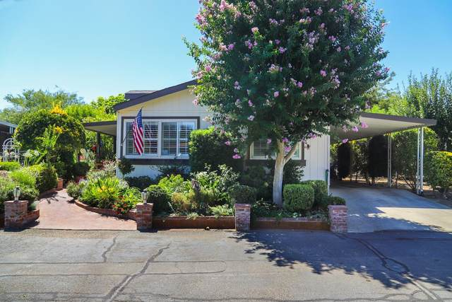 8701 N Highway 41 #16, Fresno, CA 93720 (#563967) :: Raymer Realty Group