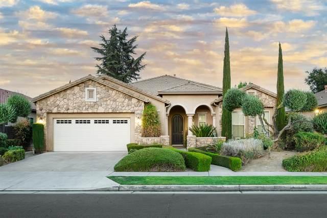 5864 N La Paz Avenue, Fresno, CA 93723 (#563974) :: Raymer Realty Group
