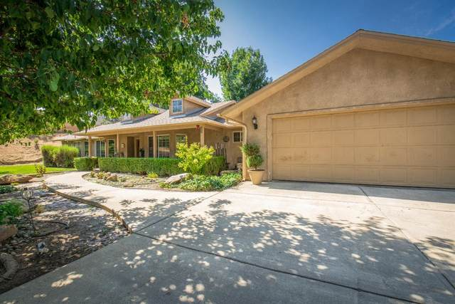 41147 Marble Court, Oakhurst, CA 93644 (#563976) :: Raymer Realty Group