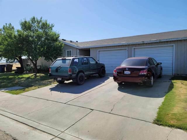 8445 5Th Street, San Joaquin, CA 93660 (#563977) :: Raymer Realty Group