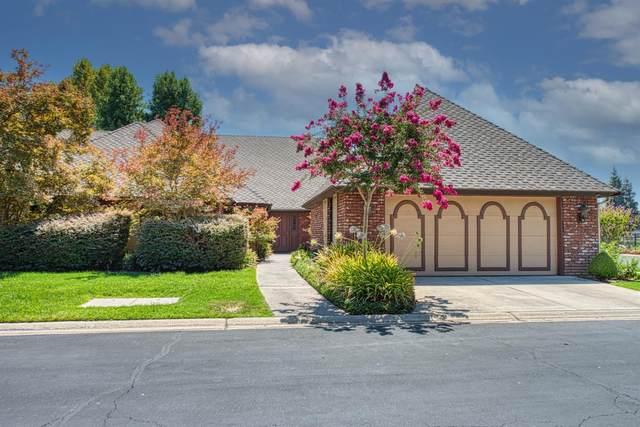 2895 W Silverhill Lane, Fresno, CA 93711 (#563979) :: Raymer Realty Group