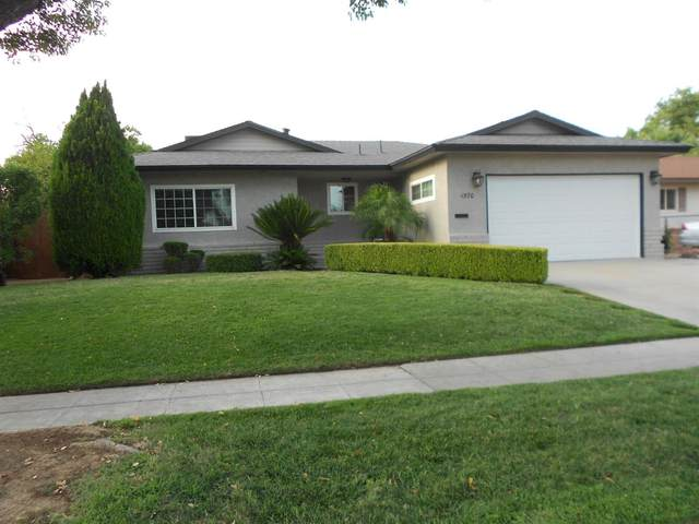 1570 E Magill Avenue, Fresno, CA 93710 (#563982) :: Raymer Realty Group