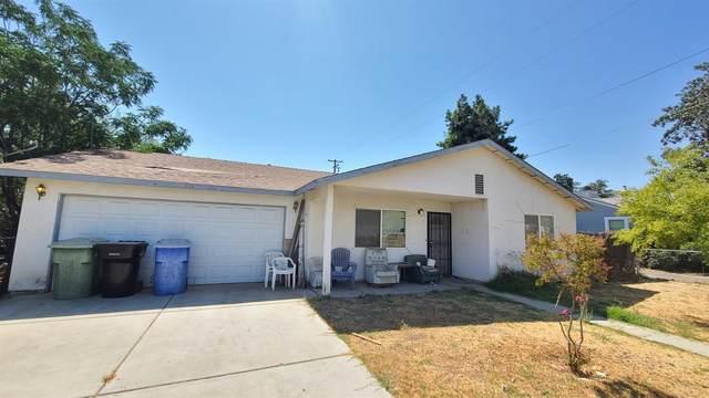 2358 Keith Street, Selma, CA 93662 (#563993) :: Raymer Realty Group