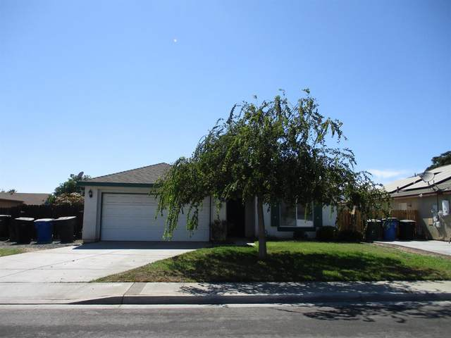 1908 Valley Springs Avenue, Hanford, CA 93230 (#564005) :: Raymer Realty Group