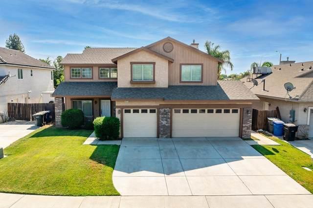 3273 N Plum Lane, Hanford, CA 93230 (#564009) :: Raymer Realty Group
