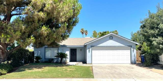 1198 Summer Filed Drive, Hanford, CA 93230 (#564016) :: Raymer Realty Group