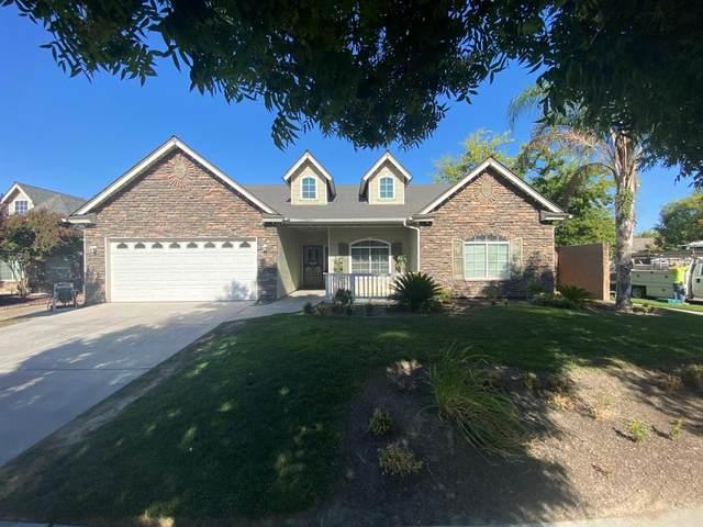 786 S Walnut Avenue, Kerman, CA 93630 (#564023) :: Raymer Realty Group