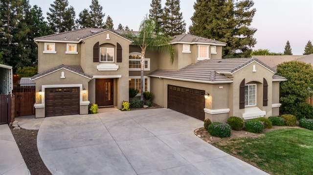 2604 E Granada, Fresno, CA 93720 (#564027) :: Raymer Realty Group