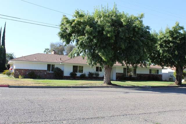1715 15th, Firebaugh, CA 93622 (#564034) :: Raymer Realty Group