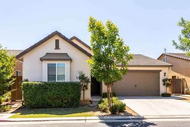 4140 Chessa Lane, Clovis, CA 93619 (#564041) :: Raymer Realty Group