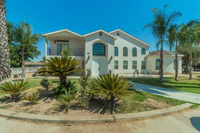 5732 W Olive Avenue, Fresno, CA 93722 (#564043) :: Raymer Realty Group