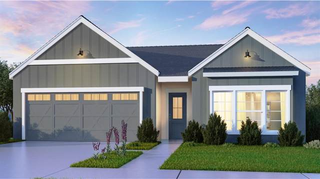 2038 N Hughes Avenue #37, Clovis, CA 93619 (#564047) :: Raymer Realty Group