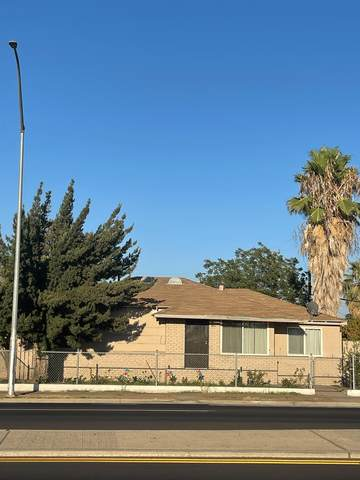 1428 N 1st Street, Fresno, CA 93703 (#564048) :: Raymer Realty Group
