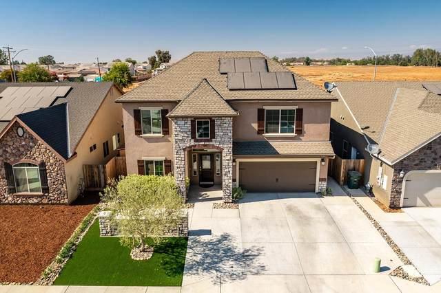 4049 Sierra Madre Avenue, Clovis, CA 93619 (#564052) :: Raymer Realty Group