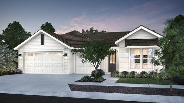 1190 Farmhouse Avenue #95, Clovis, CA 93619 (#564061) :: Raymer Realty Group