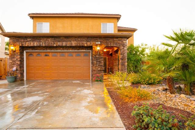 2886 Casty Court, Sanger, CA 93657 (#564073) :: Raymer Realty Group