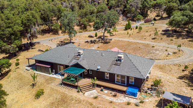 52156 Echo Valley View Court, Oakhurst, CA 93644 (#564074) :: Raymer Realty Group