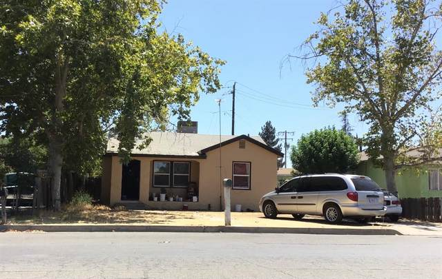 904 E Lincoln Avenue, Madera, CA 93638 (#564085) :: Raymer Realty Group