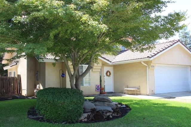 1583 E Pryor Dr, Fresno, CA 93720 (#564086) :: Raymer Realty Group