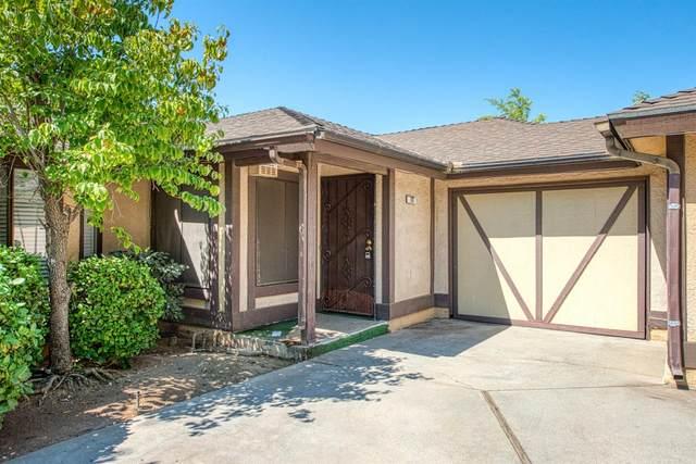 7568 N N Angus St Apt 102 Street, Fresno, CA 93720 (#564093) :: Raymer Realty Group