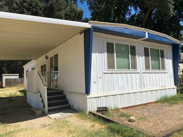 17604 E Kings Canyon Road #32, Sanger, CA 93657 (#564102) :: Raymer Realty Group