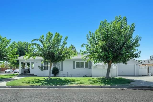 301 Alameda Avenue, Chowchilla, CA 93610 (#564105) :: Raymer Realty Group