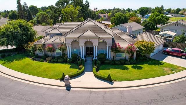 381 E La Crosse Avenue, Fowler, CA 93625 (#565139) :: Raymer Realty Group