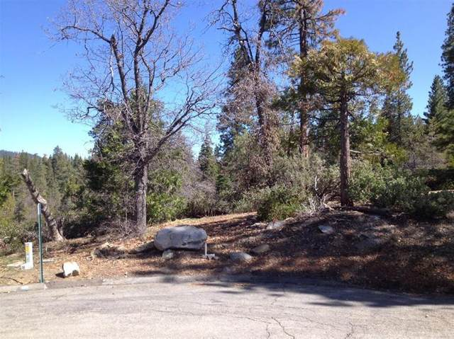40919 Crest Vista Lane, Shaver Lake, CA 93664 (#565618) :: Raymer Realty Group