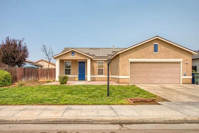 5329 E Lorena Avenue, Fresno, CA 93727 (#566259) :: Raymer Realty Group